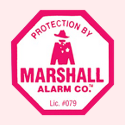 Marshall Alarm Co LLC Logo