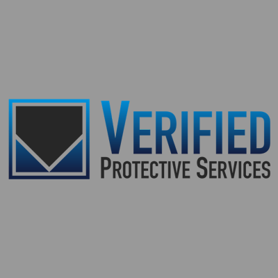 Verified Protective Services Logo