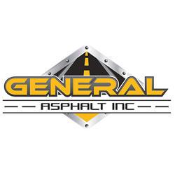 General Asphalt Inc Logo