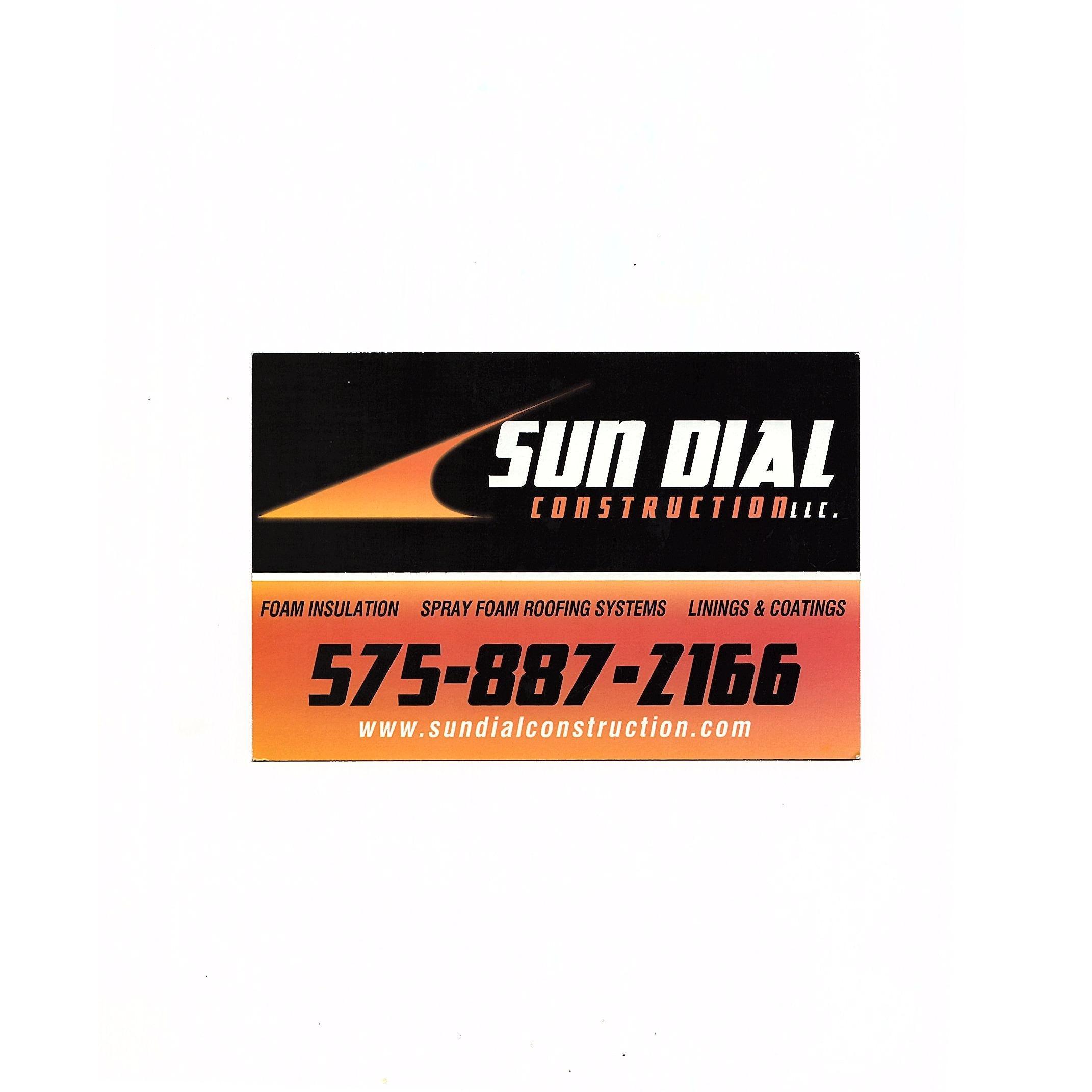 Sundial Homes and Construction, LLC Logo