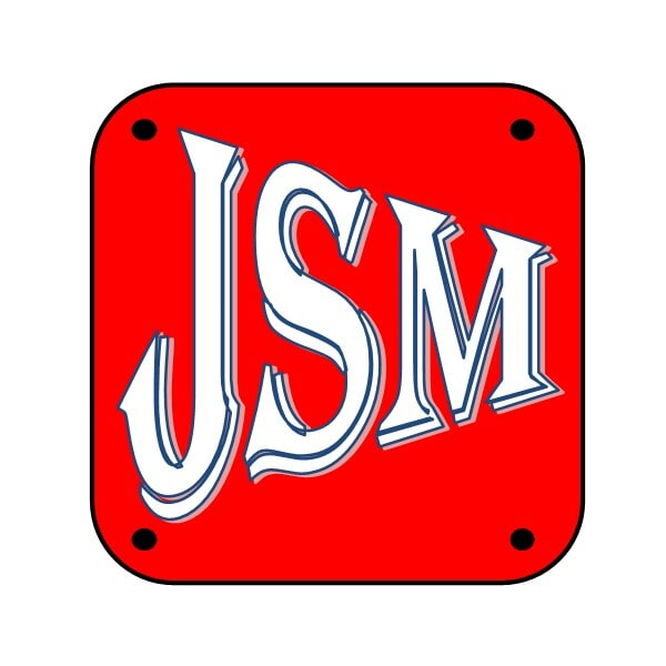 JSM Masonry Logo