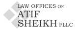Law Offices of Atif Sheikh Logo
