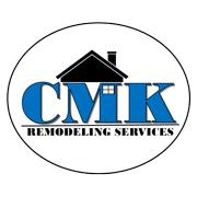 CMK Remodeling Logo