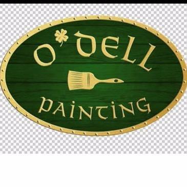 O'Dell Painting Inc Logo