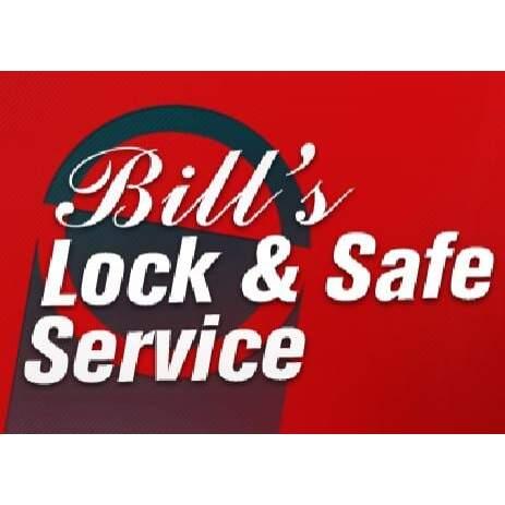 Bill's Lock & Safe Service Inc. Logo