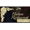 Hatam Restaurant Logo