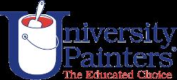 The Jablon Group | University Painters Logo