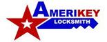 Amerikey Locksmith LLC Logo