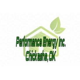Performance Energy Inc Logo