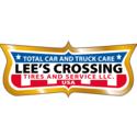 Lee's Crossing Tires & Service - 57909 Logo