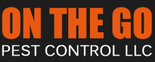 On The Go Pest Control LLC Logo