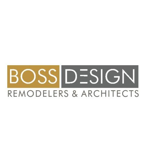 Boss Design Center Logo