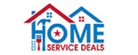 Home Service Deals- $24 Logo