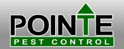 Pointe Pest Control - Monday, Tuesday, Wednesday Logo