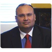 Attorney Sikandar Rana Logo
