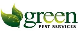 Green Pest Services - Weekdays Logo