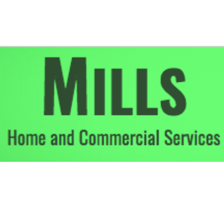 Mills Home and Commercial Services, LLC Logo