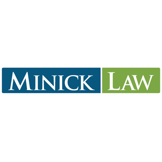 Minick Law, P.C. | Hickory DUI Lawyer Logo