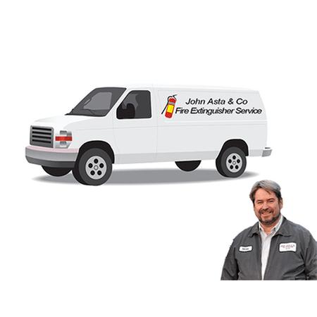 John Asta & Co Logo