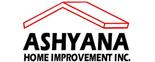 Ashyana Home Improvement Logo