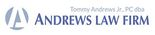 Andrews Law Firm Logo