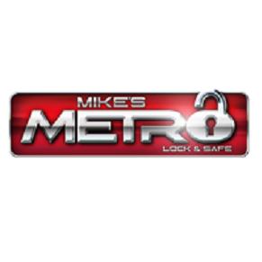 Metro Lock & Safe Logo