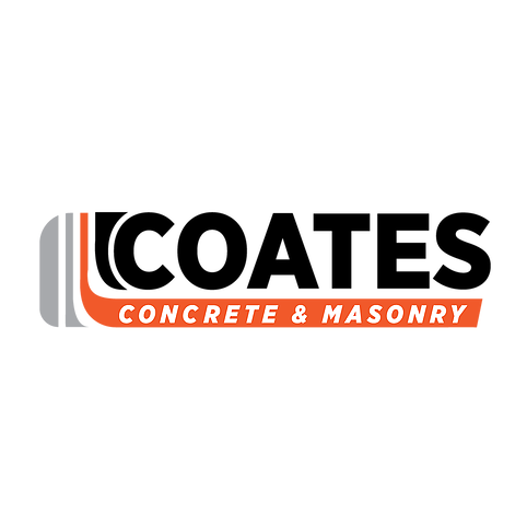 Coates Concrete & Masonry Logo