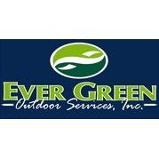 Ever Green Outdoor Services, Inc. Logo