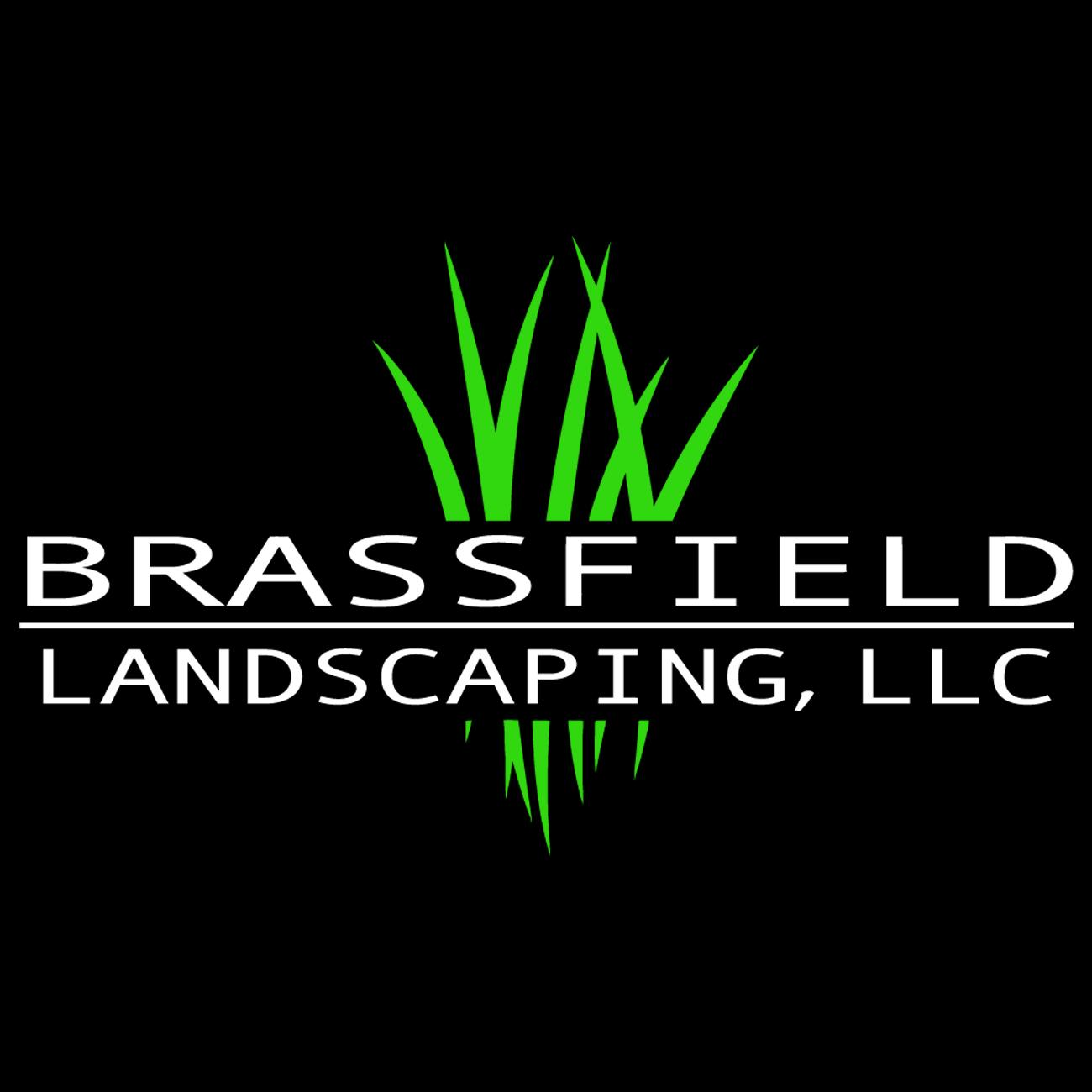 Brassfield Landscaping Logo
