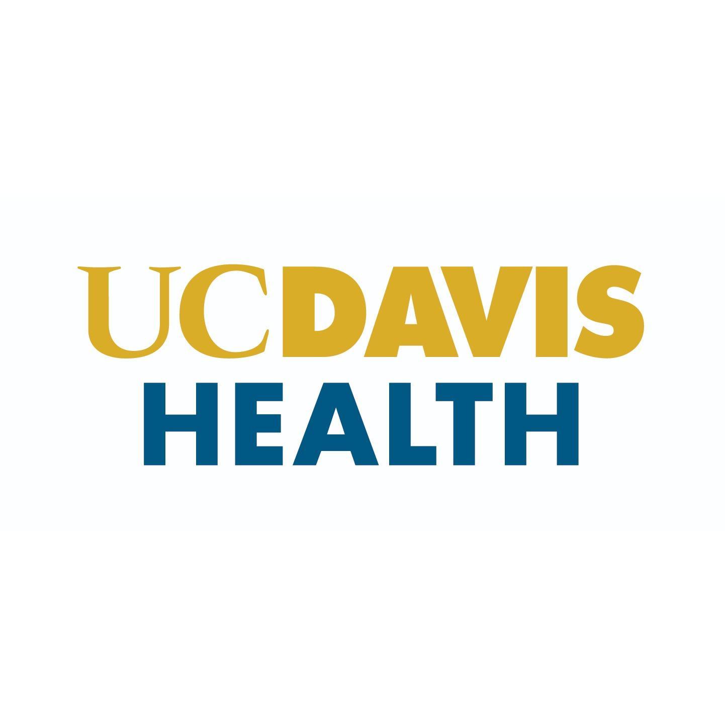 UC Davis Medical Group - Rocklin Logo