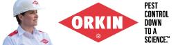 Orkin Pest & Termite Control (Tiers 1-2) Logo