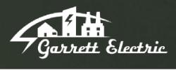 Garrett Electric LLC Logo