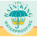 Rain King Waterproofing Logo