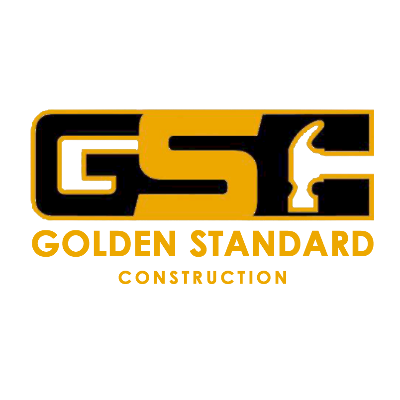 Golden Standard Construction, LLC Logo