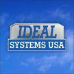 Ideal Systems USA Logo