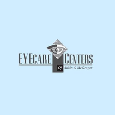 Aitkin Eyecare Center Logo