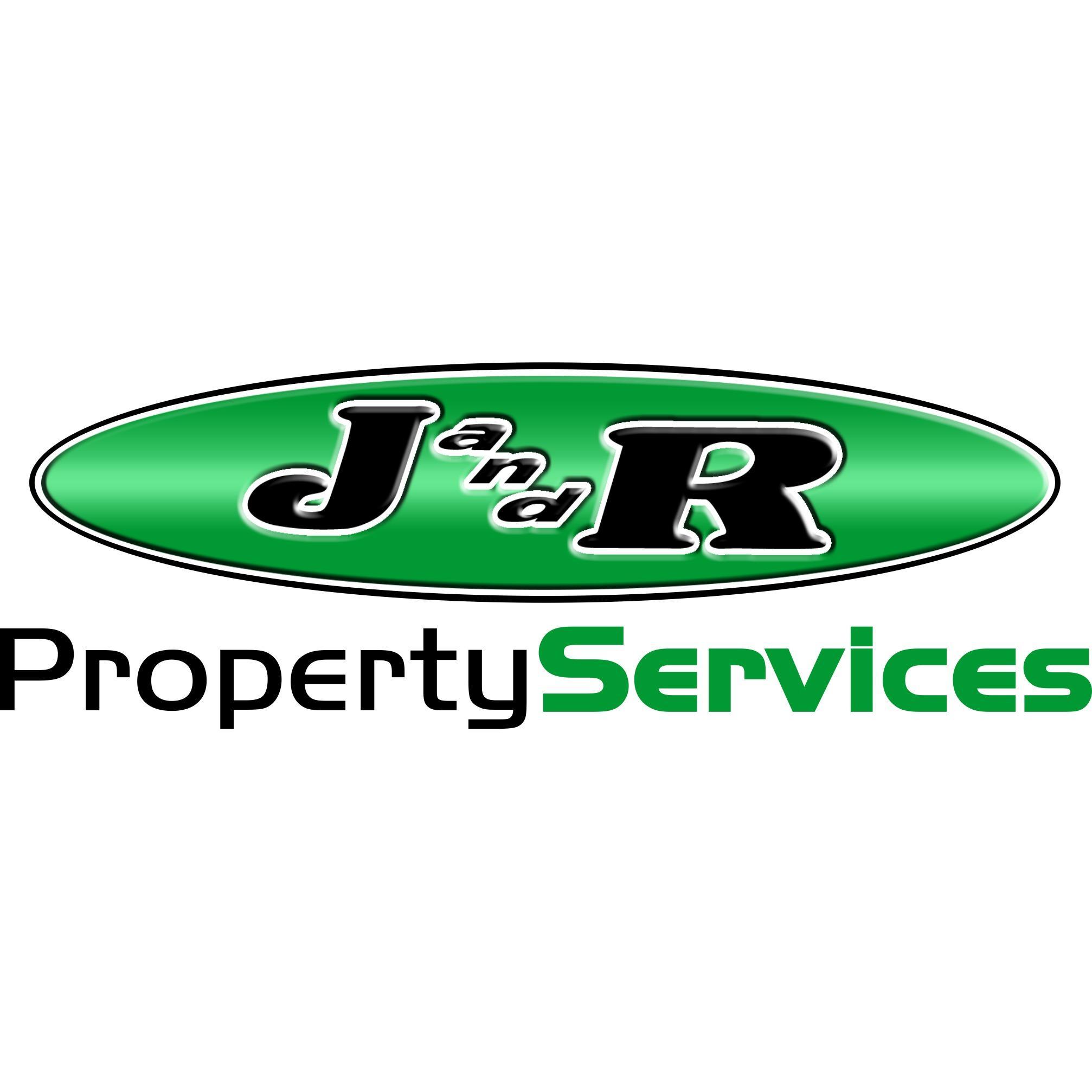 J & R Lawn & Landscape Logo