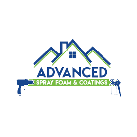Advanced Spray Foam Coatings, LLC Logo