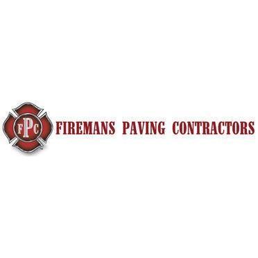 Fireman's Paving Contractors Logo