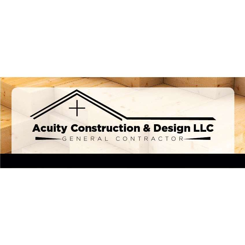 Acuity Construction and Design LLC Logo