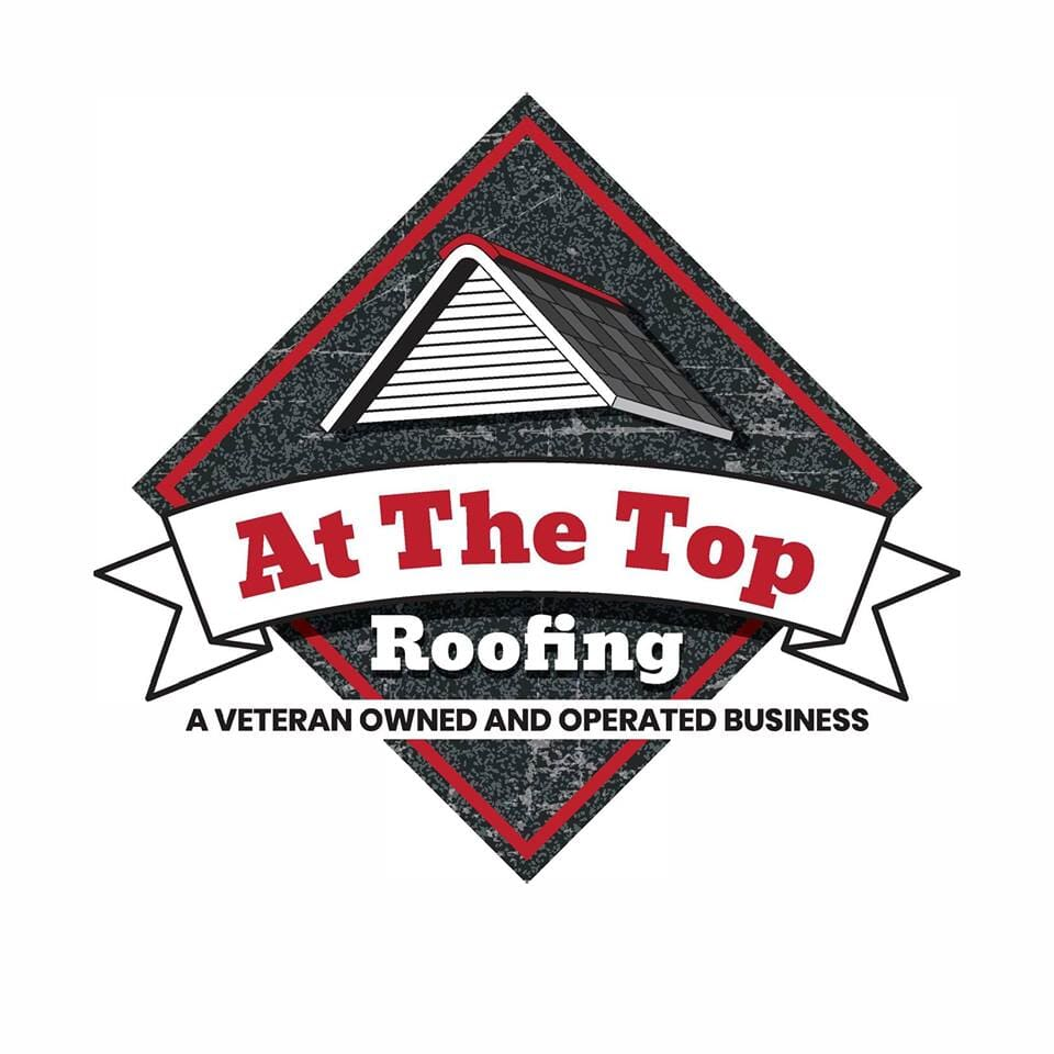 At The Top Roofing Logo