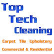 Top Tech Cleaning Logo