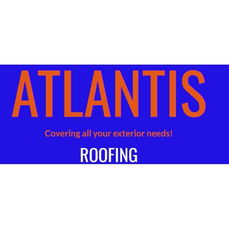 Atlantis Construction LLC. Logo