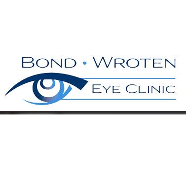 Bond-Wroten Eye Clinic Logo