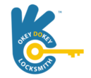 Okey DoKey Locksmith Logo