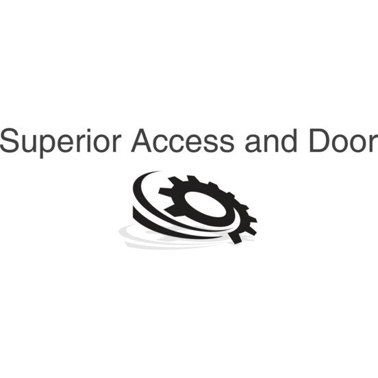 Superior Access and Door Logo