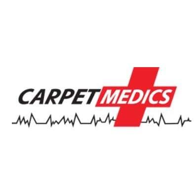 Carpet Medics Restoration Svc Logo