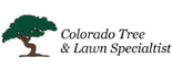 Colorado Tree & Lawn Specialist Logo