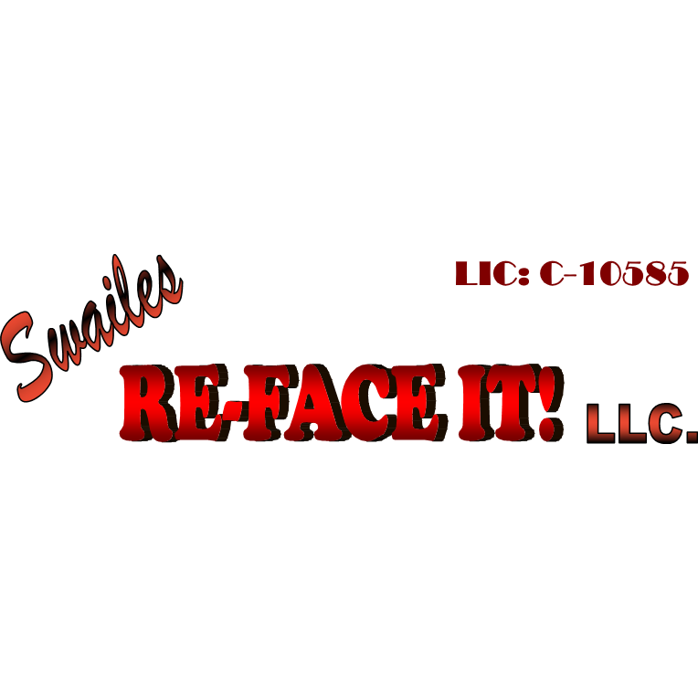 Swailes Re-Face IT, LLC Logo