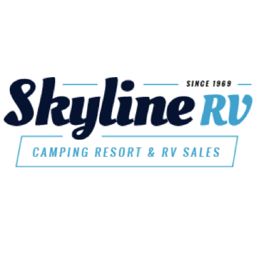 Skyline RV & Camping Resort Logo